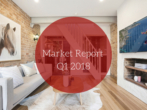 Market Report | Quarter 1 2018